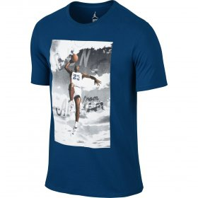 Dunk From Above Tee