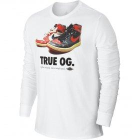 True Og L/S Tee