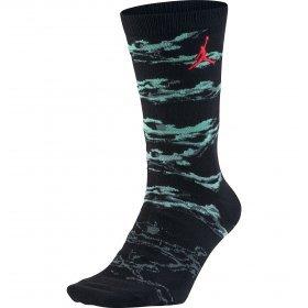 Ponožky Jordan Cloud Camo