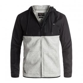 Prechodné bundy a vesty Quiksilver Active Nylon Hood