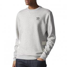 Mikiny Adidas St Mod
