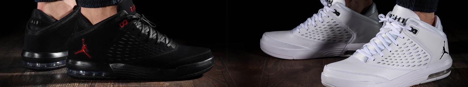 Nike Air Jordan Flight Origin 4