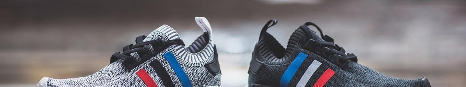 62fc9e722300b Najlepšou voľbou na beh sú nové tenisky adidas NMD R1 - Blog ...