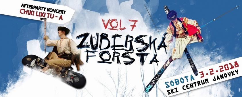 Už tento víkend sa uskutoční 8. ročník Zuberskej Foršty
