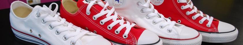 Converse All Star tenisky so štýlom aj históriou