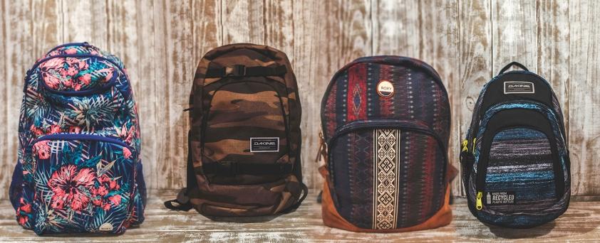 Narveš do nich všetko, od notebooku po čivavu. Tieto batohy jednoducho využiješ všade.