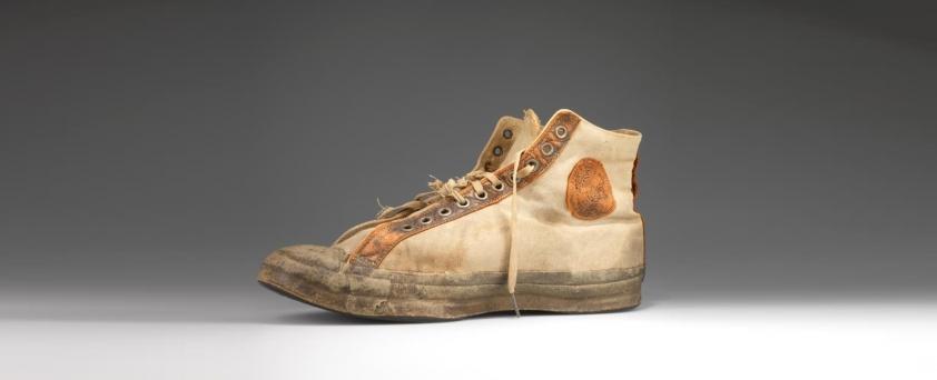 Vzostupy a pády obuvi s hviezdičkou - stručná história Converse