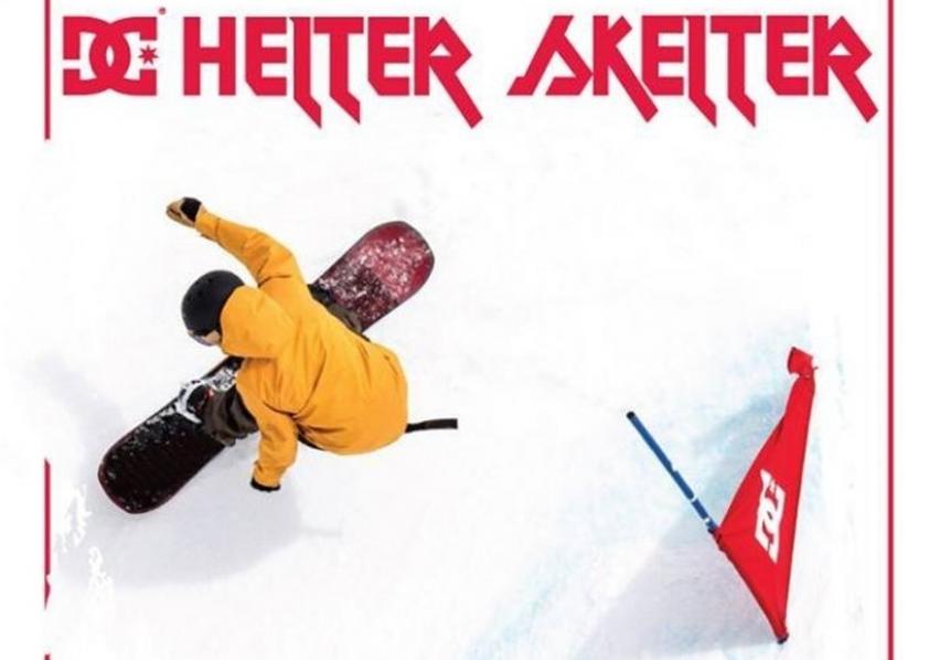 DC Helter Skelter 2019 v Jasnej
