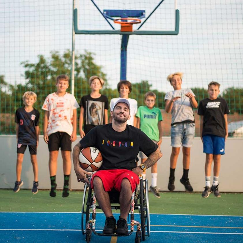V teniskách Jordan aj Bekim vyskočí !