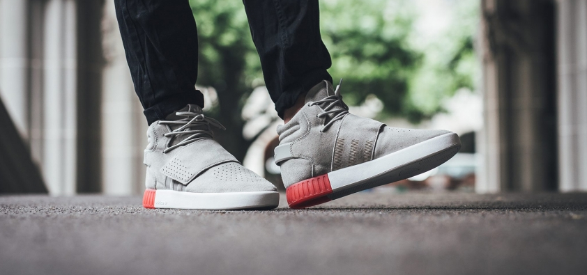 3e170641a256 Najvhodnejšie topánky do jesenného počasia sú Adidas tenisky