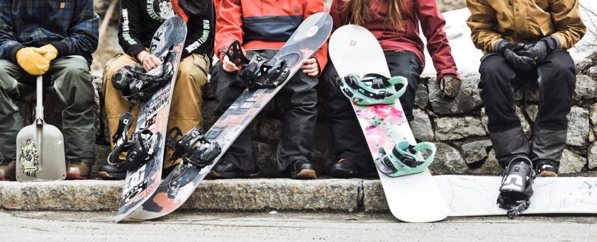 d7e9b2a5838c4 Nájdite si snowboardové nohavice vhodné na všetky zimné radovánky