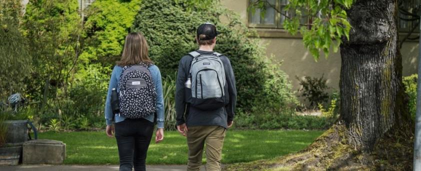 Back to school jedine so štýlovým batohom