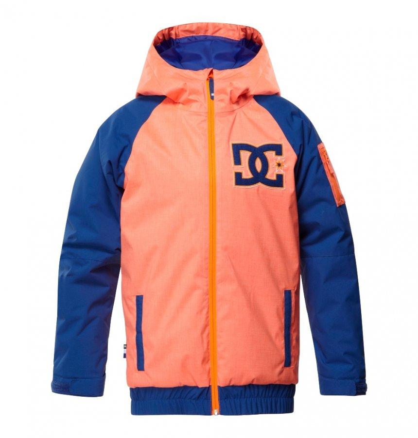 Zimné bundy DC Troop