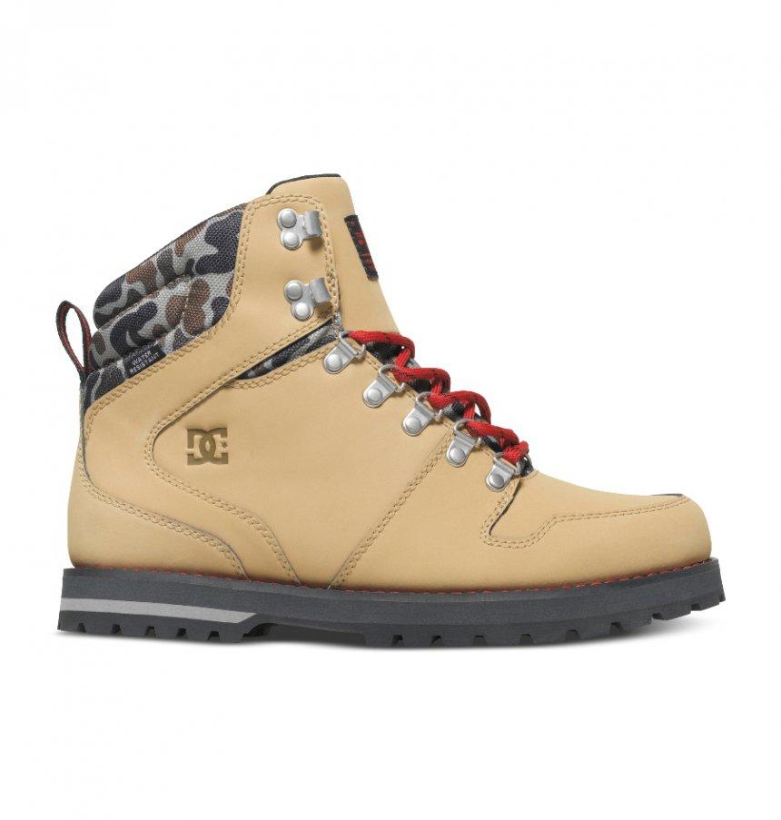 Zimná obuv - DC Peary - BoardParadise.sk 3d1dbd6b550