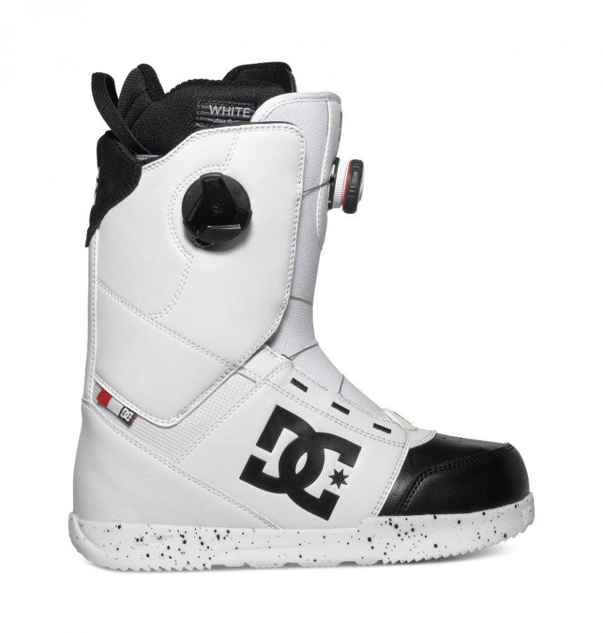 752100372 Topánky na snowboard - DC Control - BoardParadise.sk