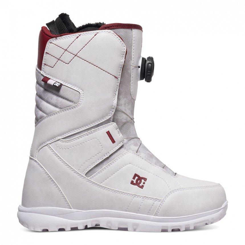 Topánky na snowboard - DC Search - BoardParadise.sk ddea2b32b50