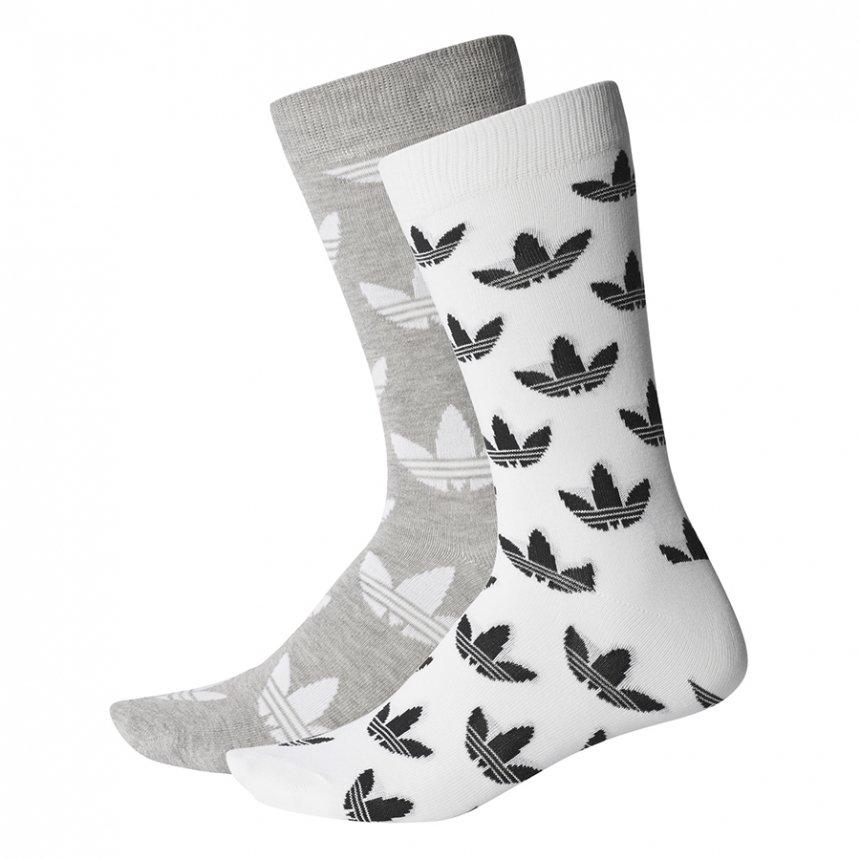 f3a6efd88f0 Ponožky - Adidas Thin Crew - BoardParadise.sk