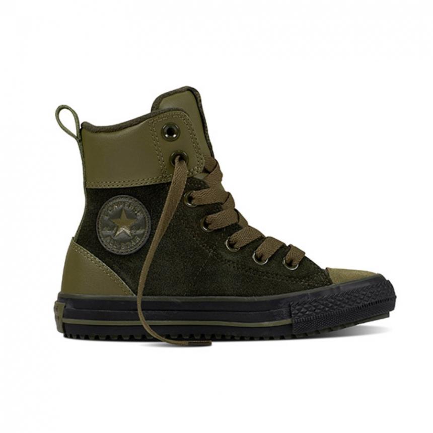 7ada1d7d50b03 Tenisky - Converse Chuck Taylor AS Asphalt Boot - BoardParadise.sk