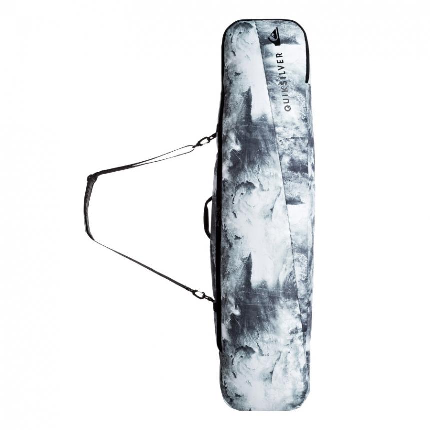d506f46f05 Obaly na snowboard - Quiksilver Volcano Boardbag - BoardParadise.sk