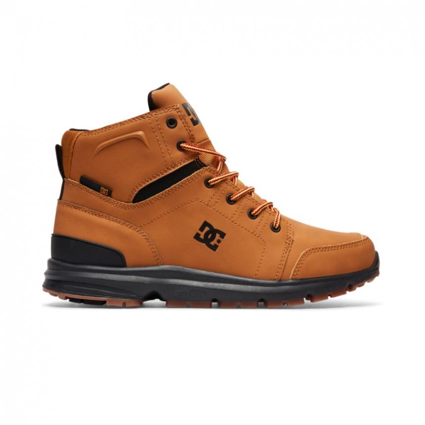 Zimná obuv - DC Torstein - BoardParadise.sk abae17c2199