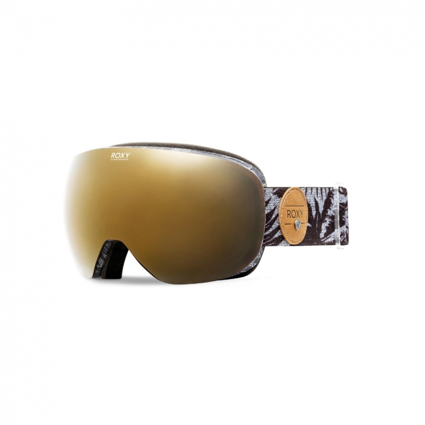 Snowboardové okuliare - Roxy Popscreen - BoardParadise.sk 31783645fcd