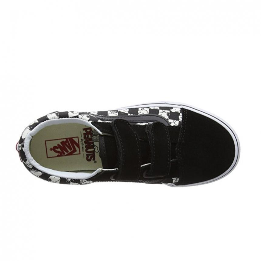 108284a8fd Tenisky - Vans Old Skool V (Peanuts) Sn - BoardParadise.sk