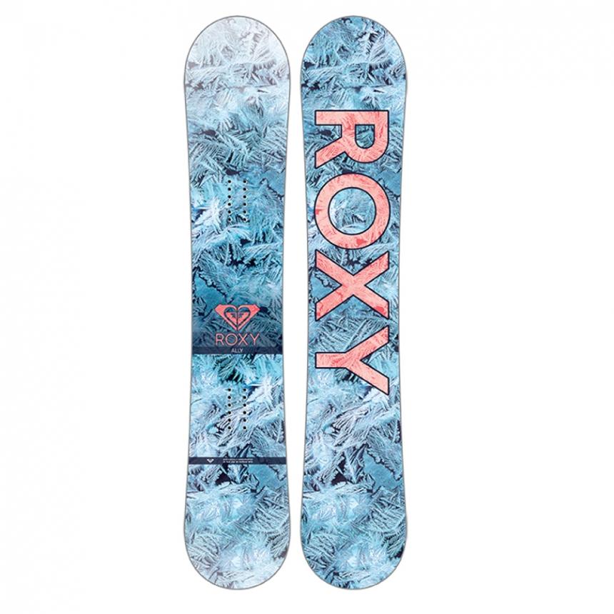 Snowboardové dosky Roxy Ally Banana