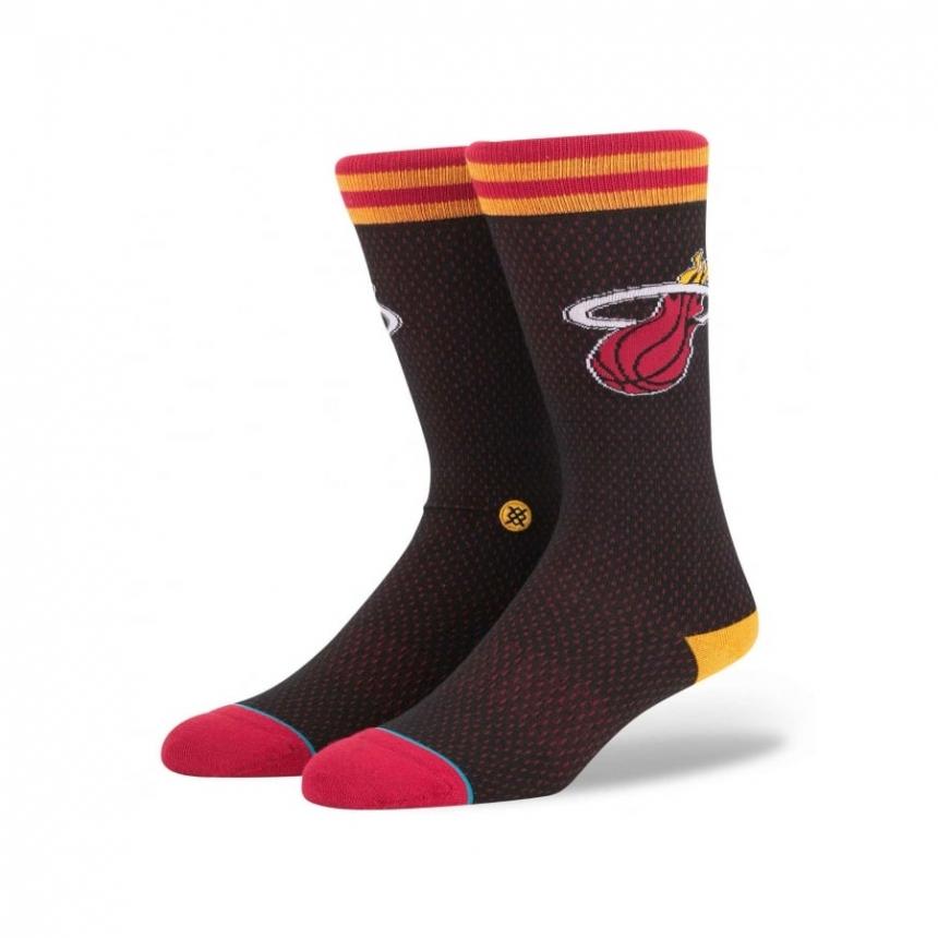 Ponožky Stance Heat Jersey