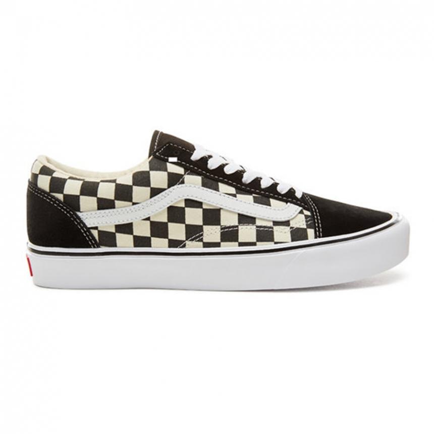 Tenisky Vans Old Skool Lite (Checkerboard)