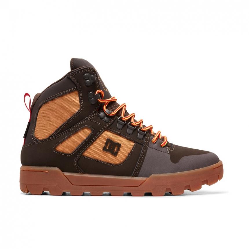 db13756d9ff6b Zimná obuv - DC Pure Ht - BoardParadise.sk