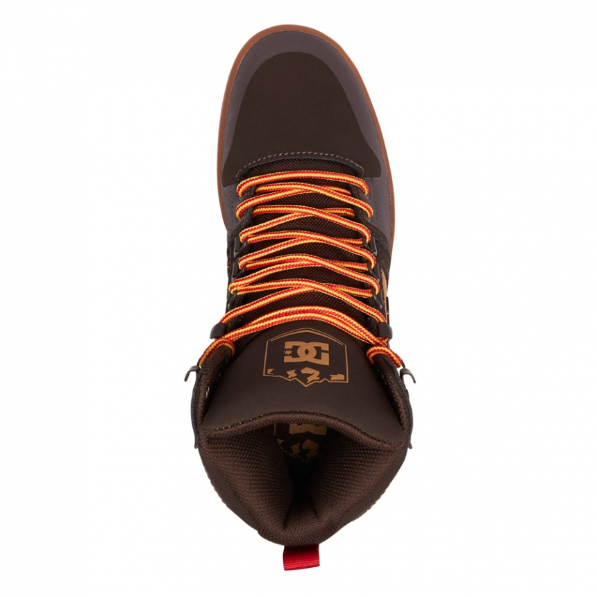 eefca9e7a5ccd Zimná obuv DC Pure Ht Zimná obuv DC Pure Ht ...
