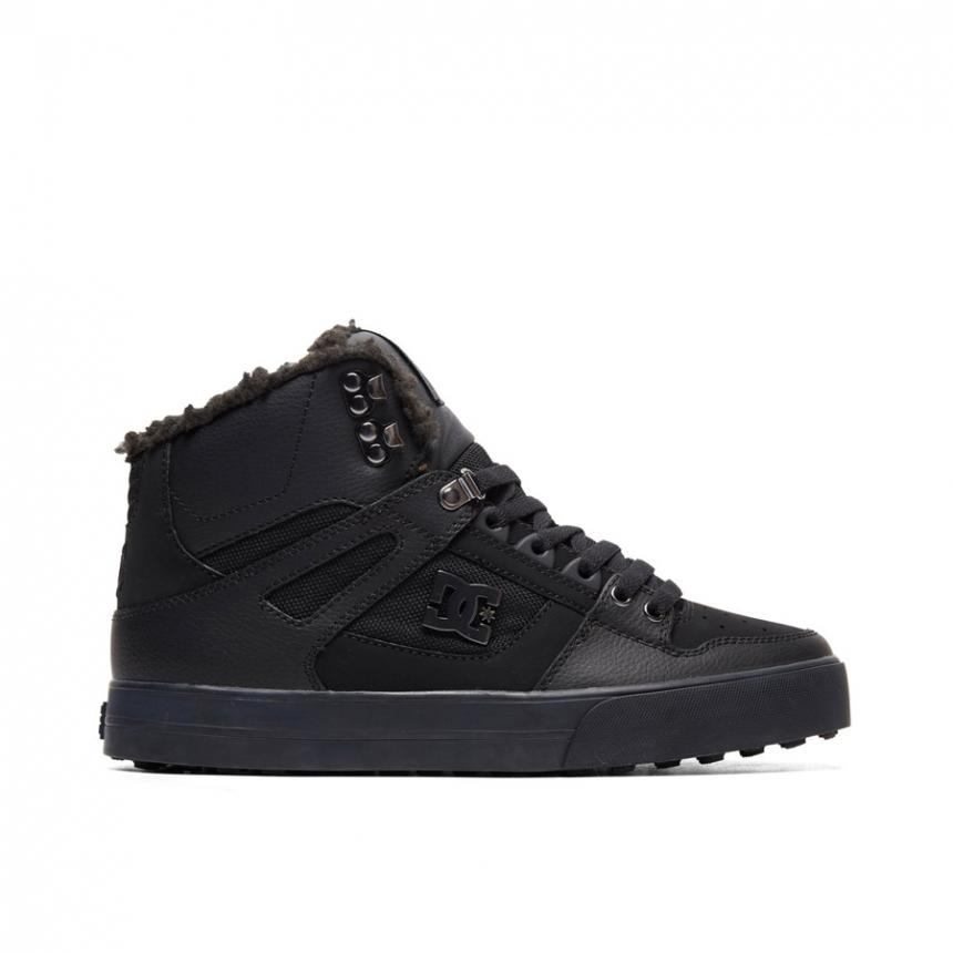 Zimná obuv - DC Pure Ht Wc - BoardParadise.sk 10577e8620
