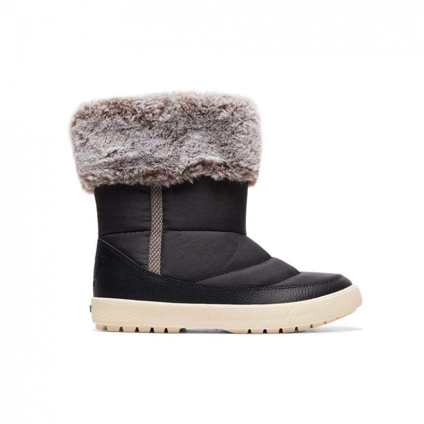 4169d090eaa3 Zimná obuv - Roxy Juneau - BoardParadise.sk