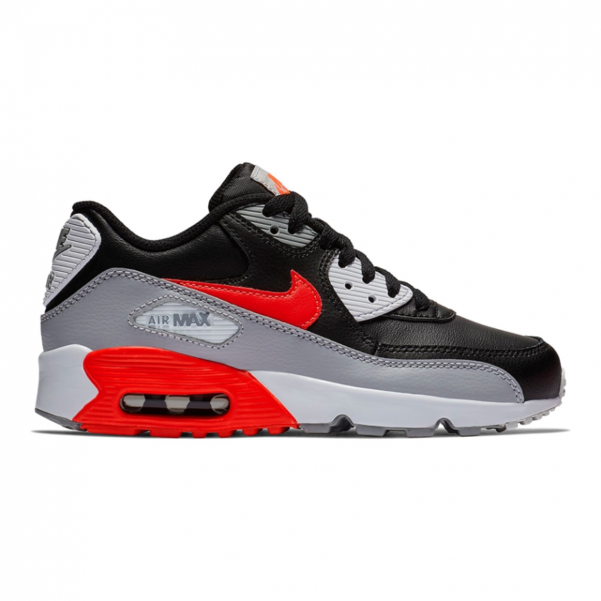 the latest 1b50a d4217 Air Max 90 Leather