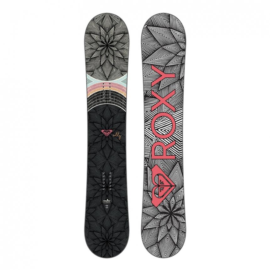 f7e8792ff640 Snowboardové dosky - Roxy Ally - BoardParadise.sk