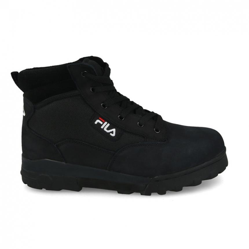 Zimná obuv - Fila Grunge - BoardParadise.sk bbd53ce9347