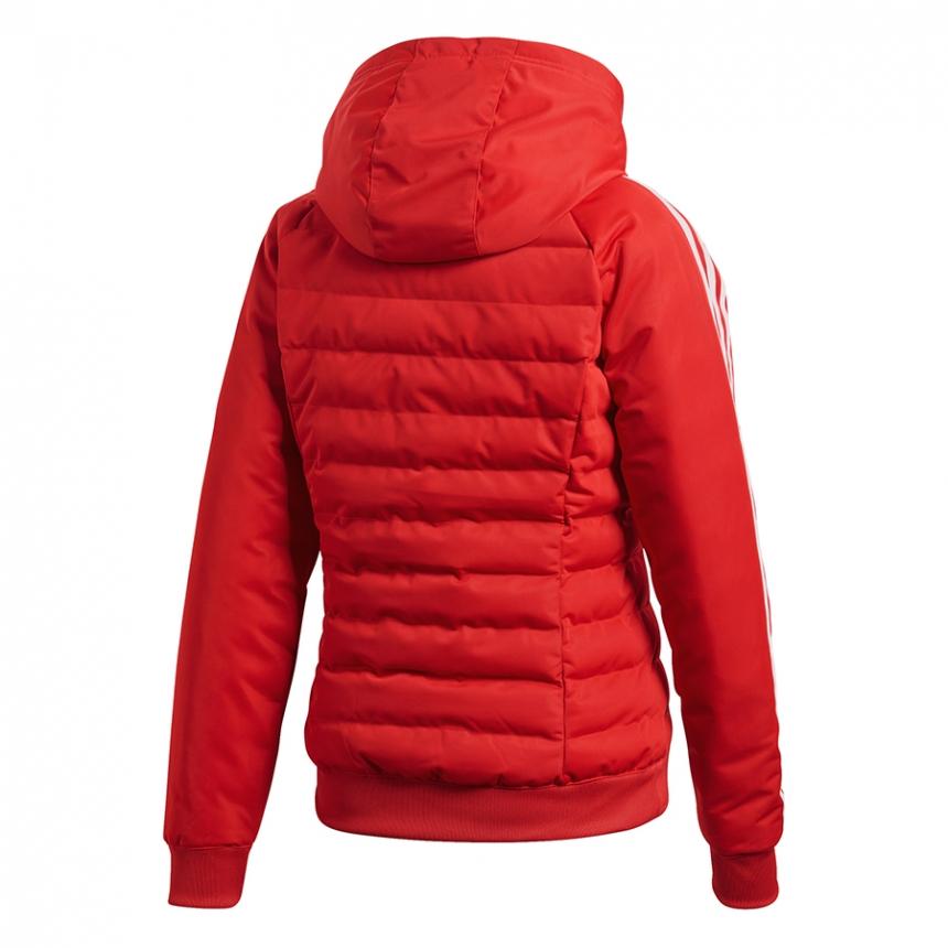 Prechodné bundy a vesty - Adidas Slim Jacket - BoardParadise.sk 322162ecc99