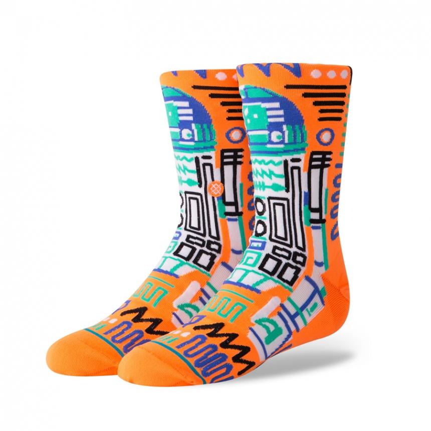 Ponožky Stance Probability