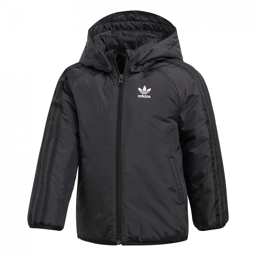 Zimné bundy - Adidas Trefoil - BoardParadise.sk 0a55ae1cf50