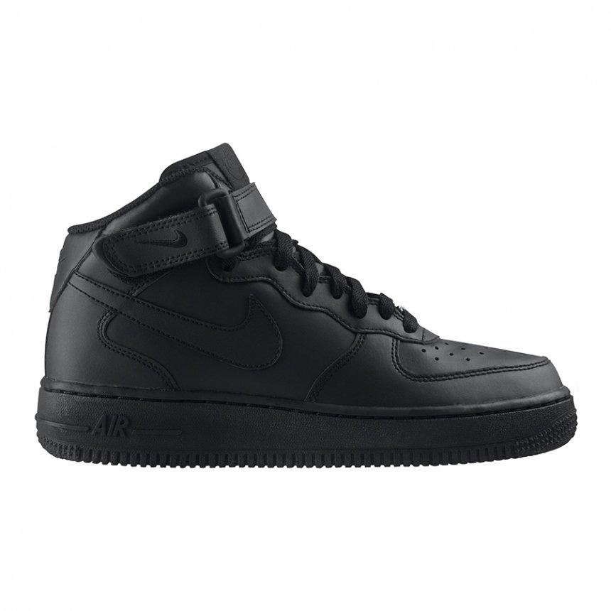 Tenisky Nike Air Force 1 Mid (GS)