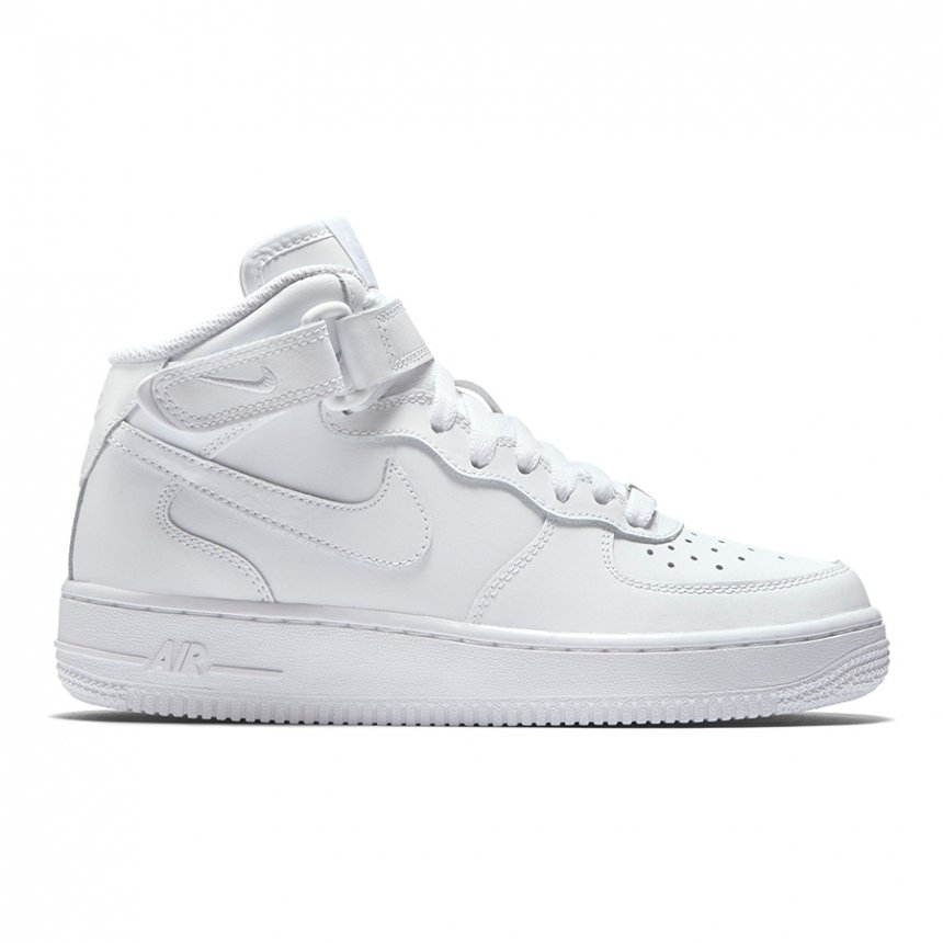 Tenisky - Nike Air Force 1 Mid (GS) - BoardParadise.sk b40228058c8