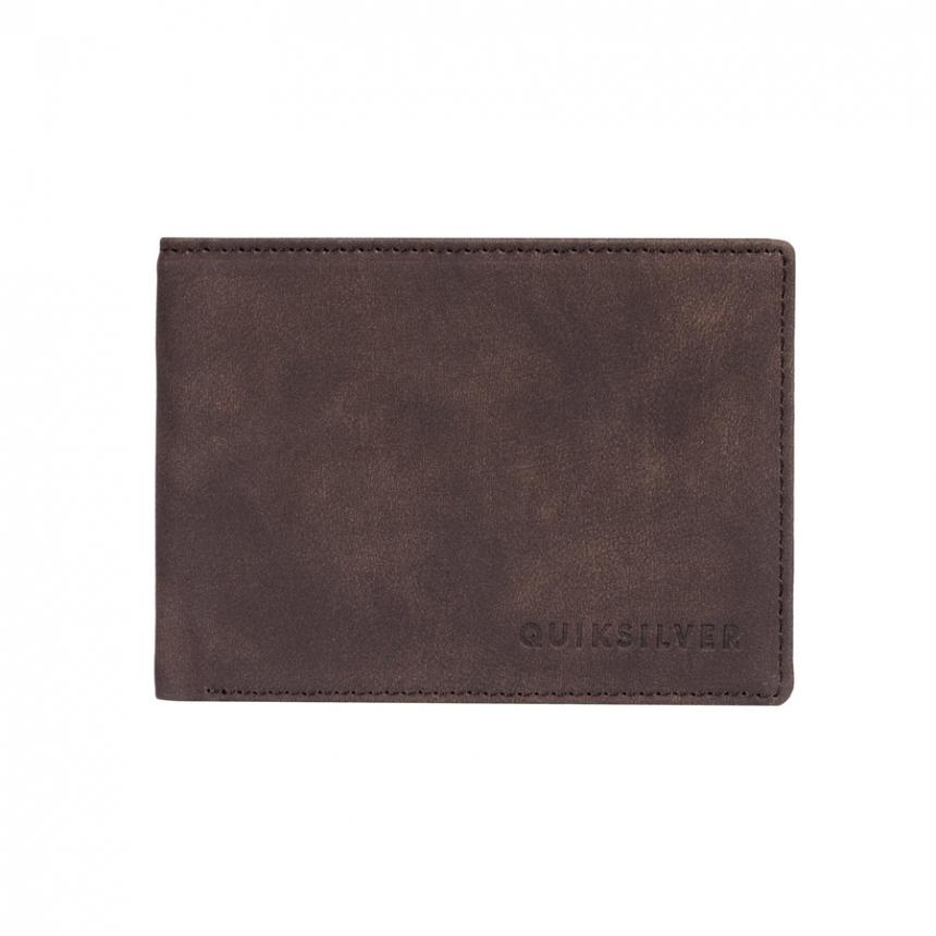 dbd06fc5b Peňaženky - Quiksilver Slim Vintage III - BoardParadise.sk