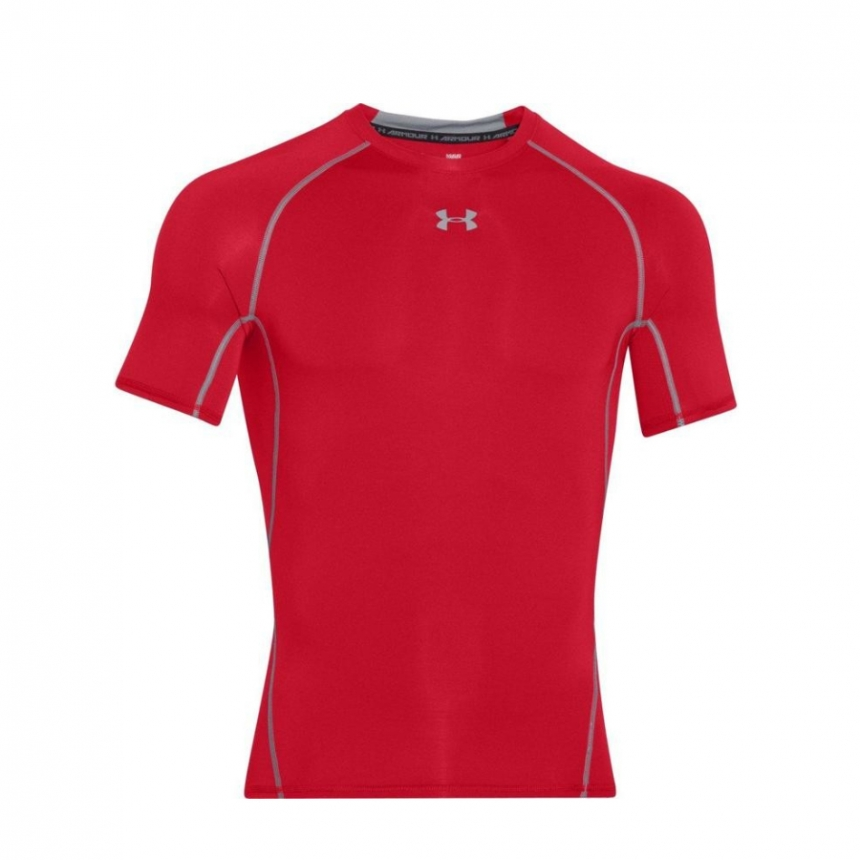 Fitness Under Armour Hg Armour Ss