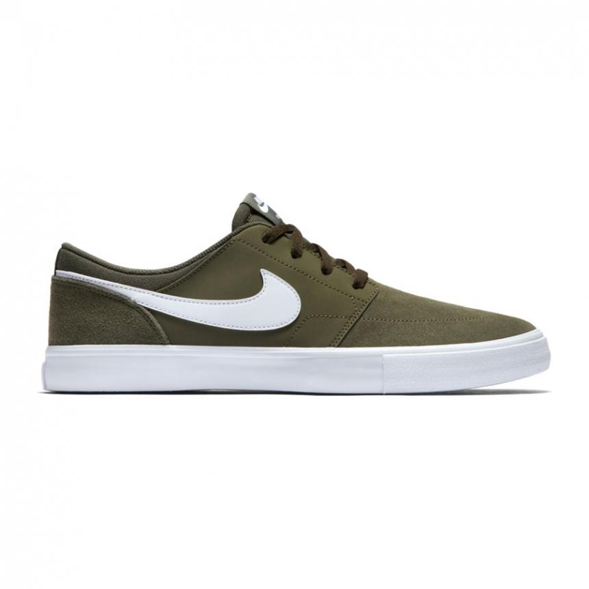 Tenisky Nike SB Portmore II