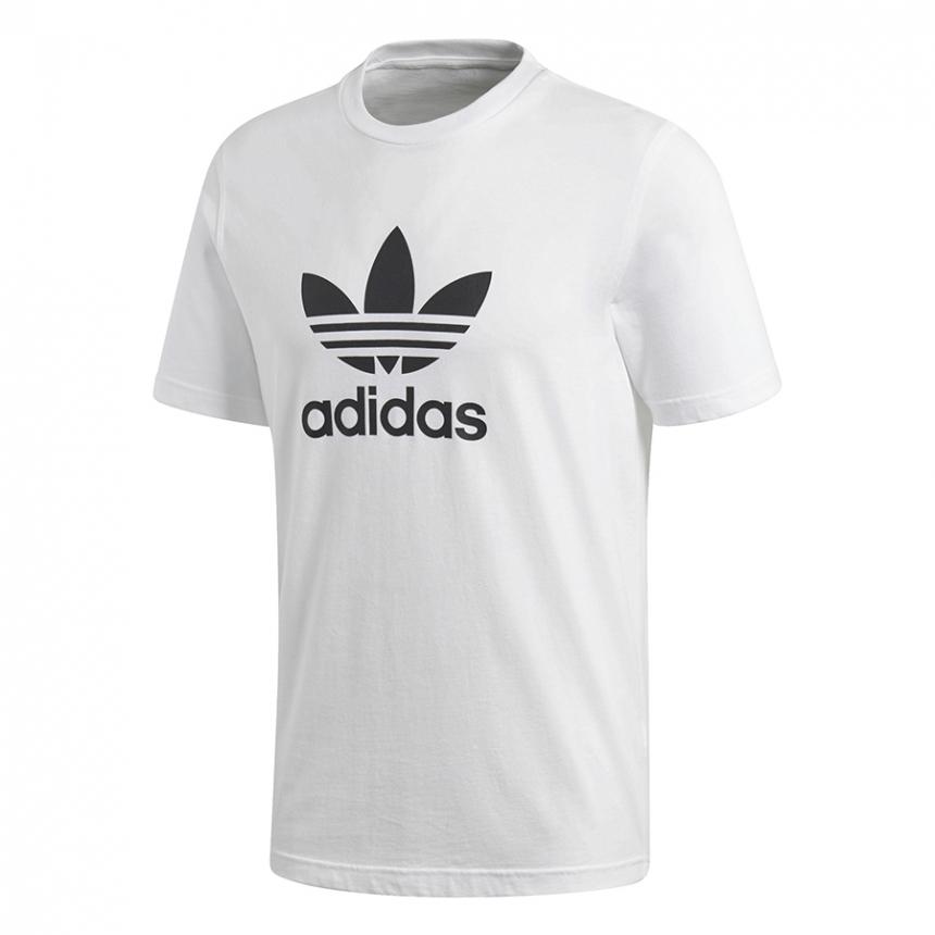 Tričká - Adidas Trefoil - BoardParadise.sk fae8d572800