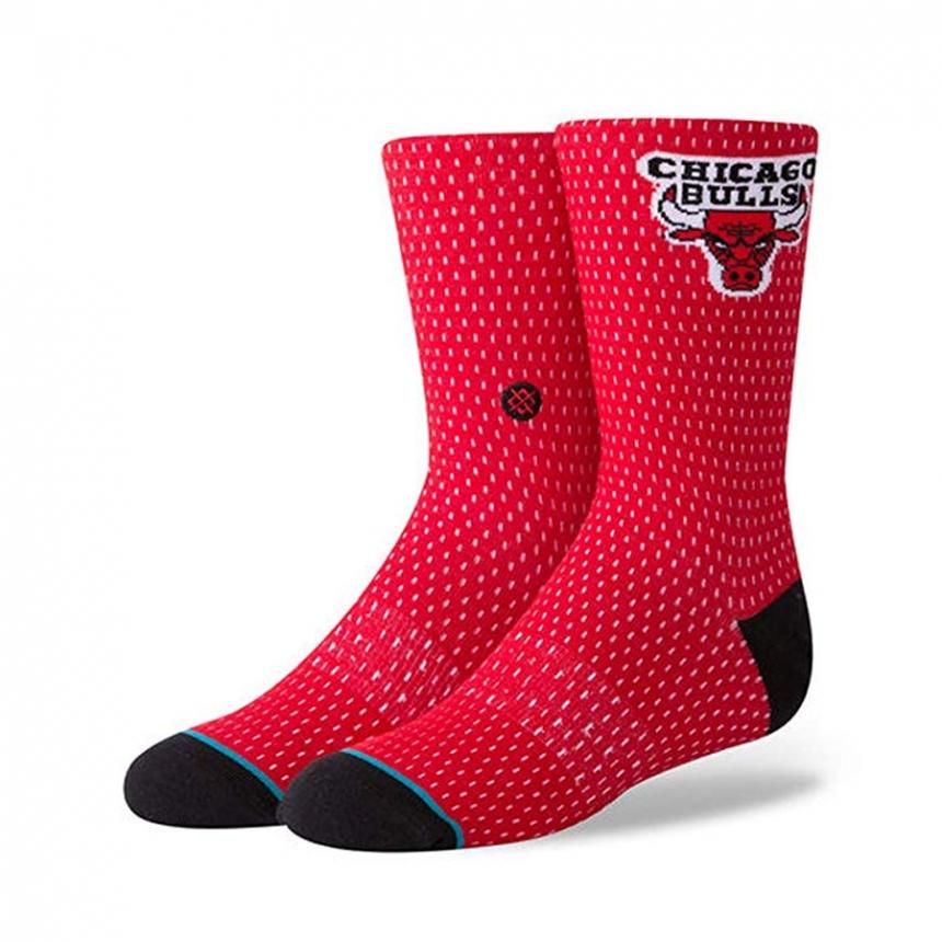 Ponožky Stance Bulls Jersey
