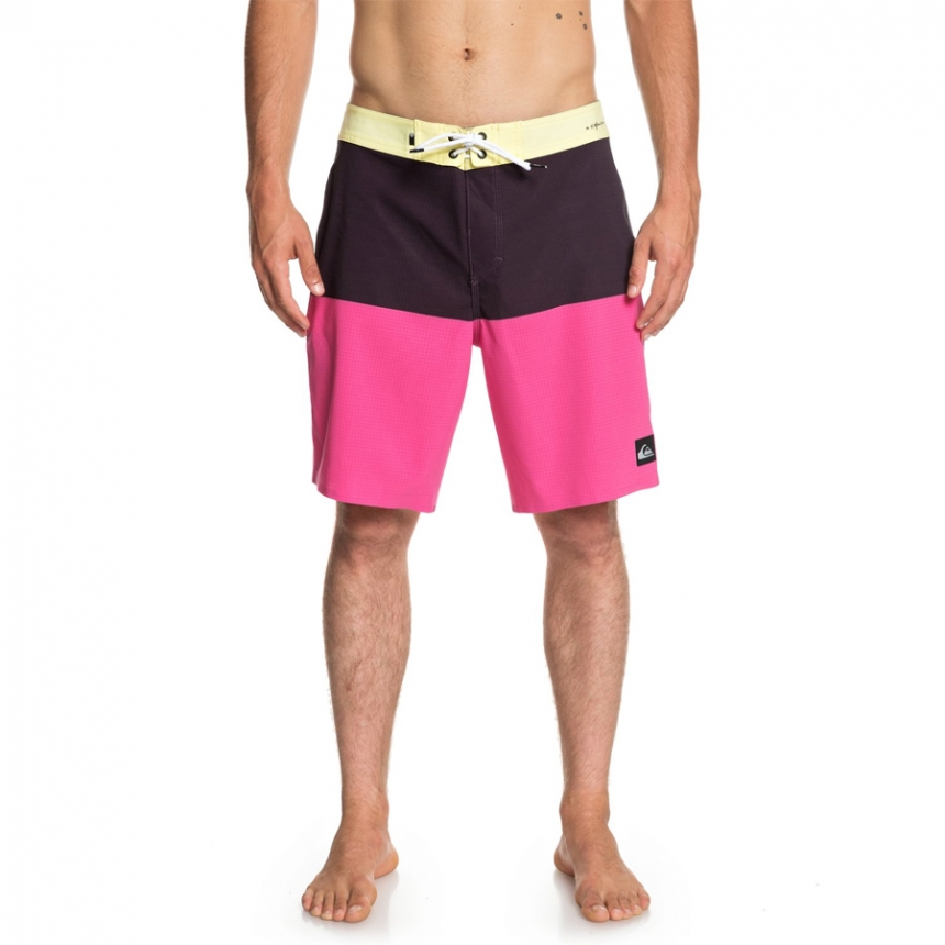Boardshorty Quiksilver Highline Division Pro 19