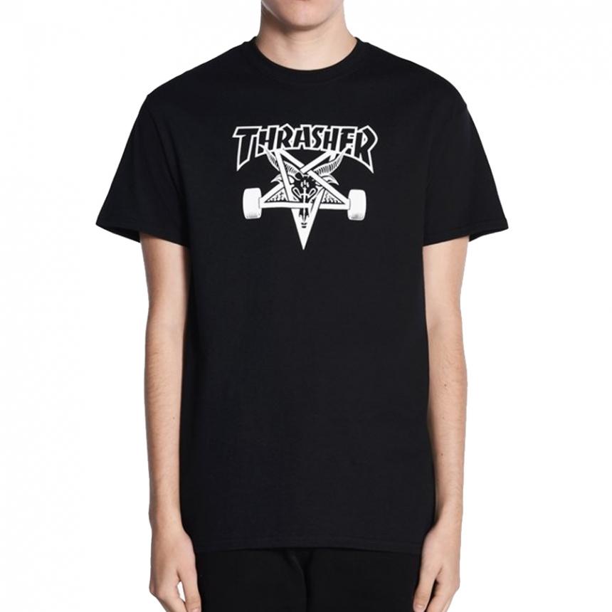 Tričká Thrasher Skate Goat