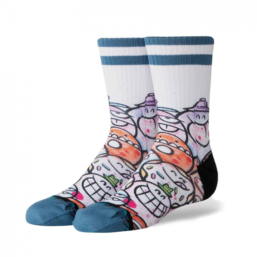 Ponožky Stance Crew