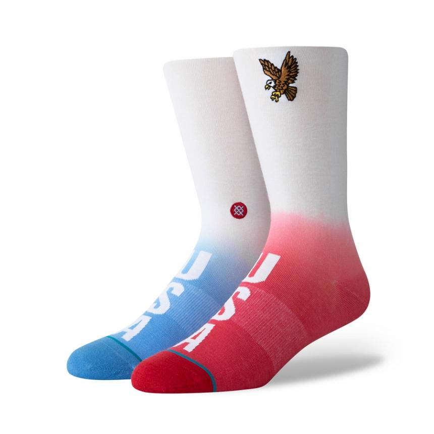 Ponožky Stance The Brave